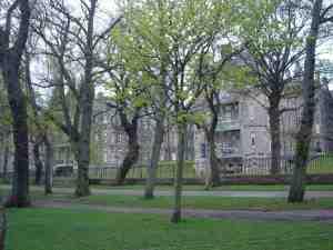 Eidnburgh royal