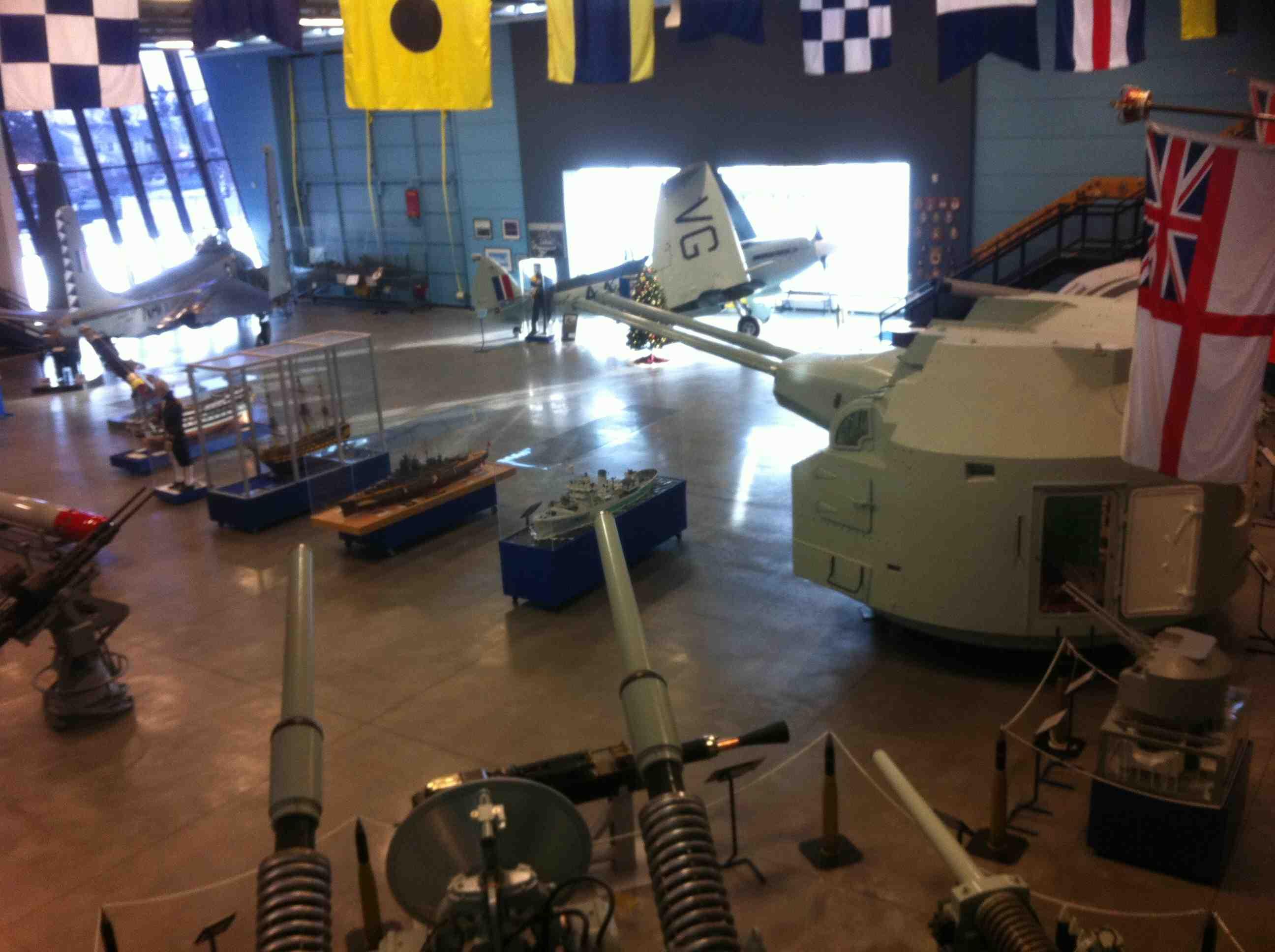 Military Museums  Diana Cranstoun