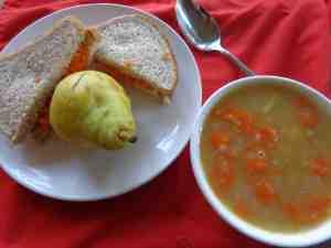 Oslo Meal