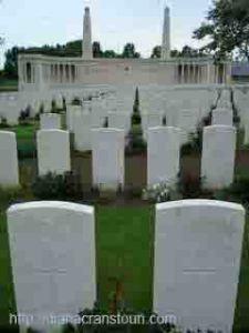 vis cemetery