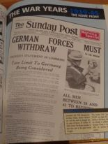 Sunday post 1